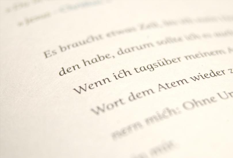 Typo Detail