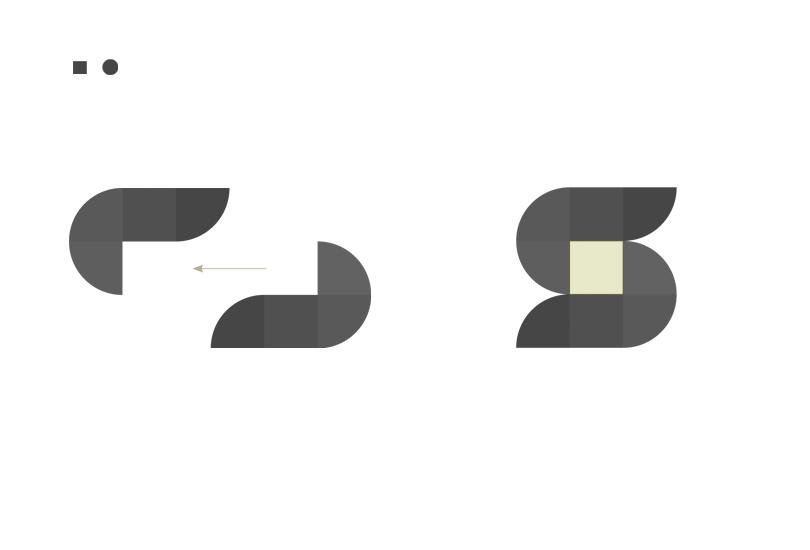 Logo herleitung