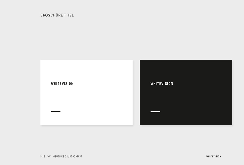 whitevision brochure title