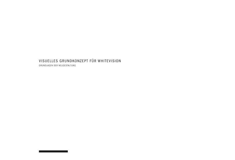 whitevision start 2