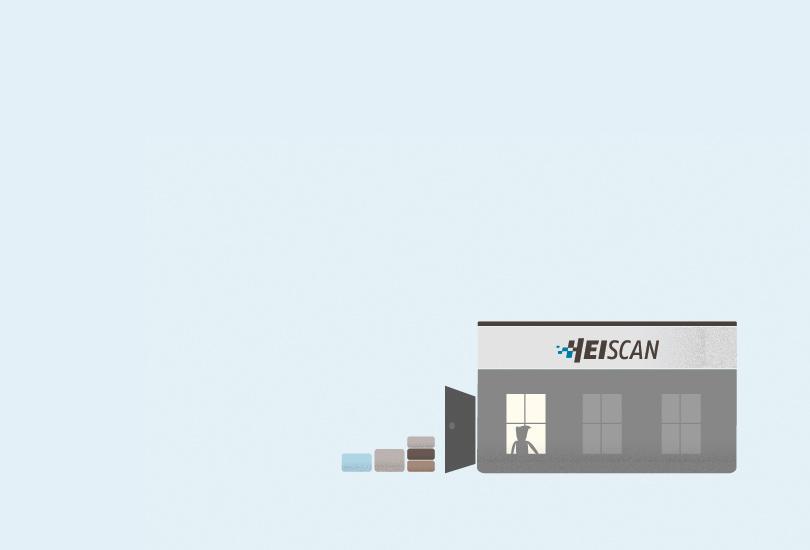 factory illustration