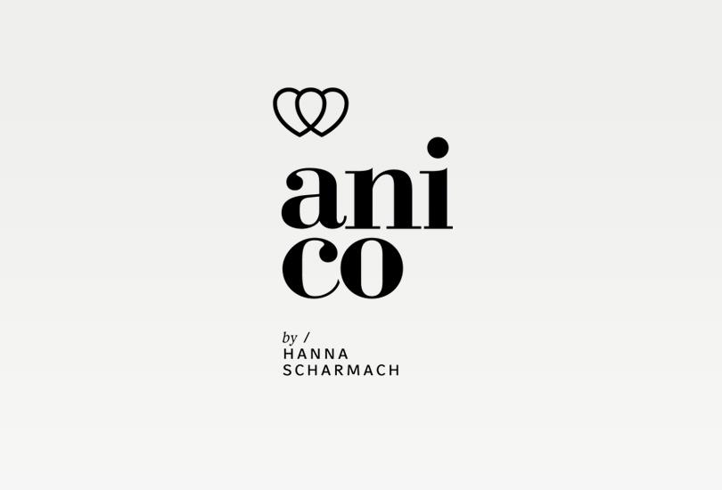 logo of anico