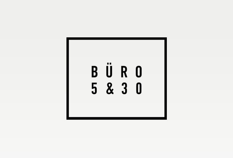logo of bureau 5&30