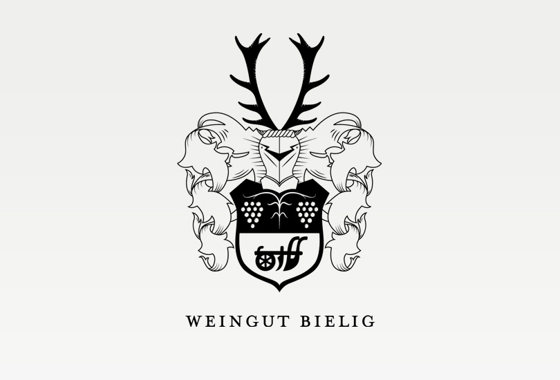 logo of weingut bielig