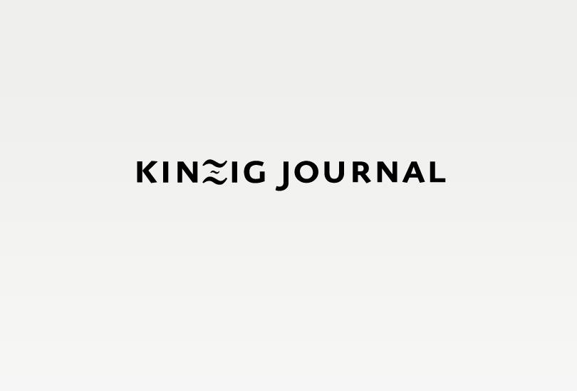 logo of kinzig journal