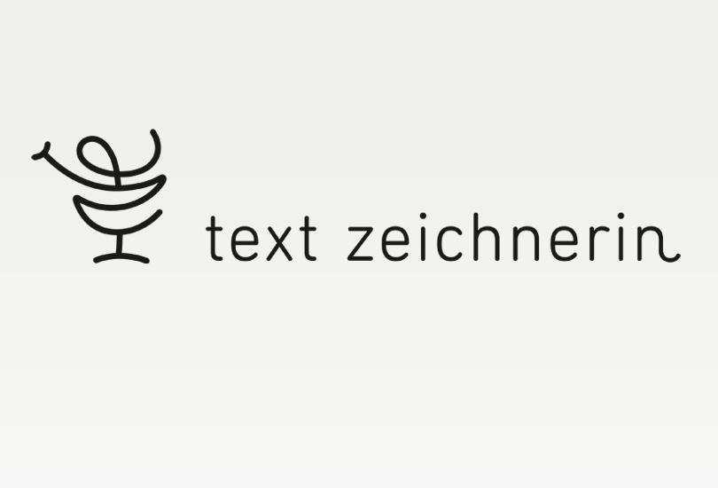 logo of textzeichnerin
